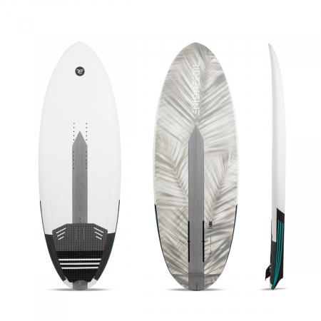 DAD BOARD SURF FOIL BOARD